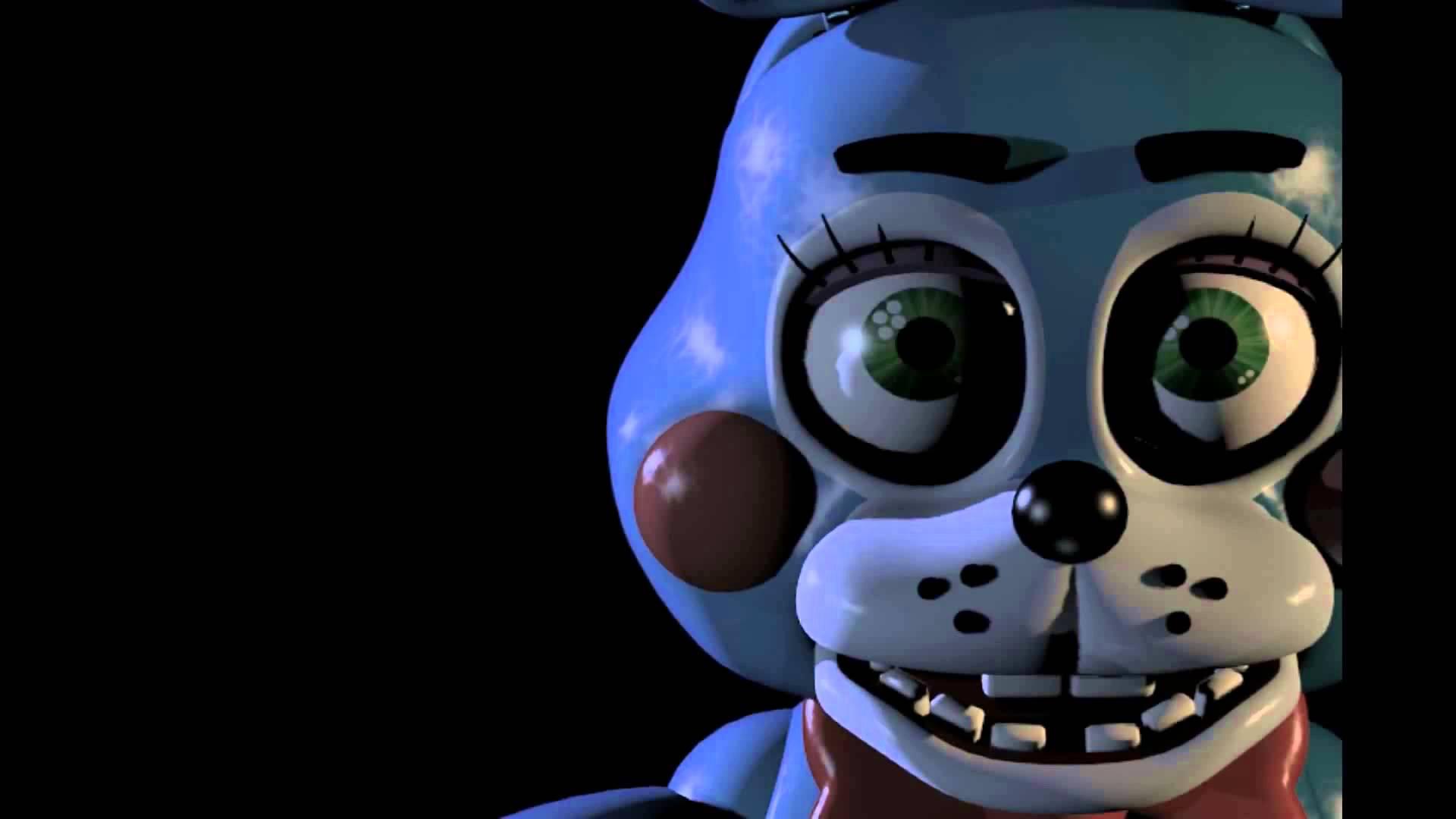 Five Nights at Freddy's 2   Online Games   Tus juegos online ...